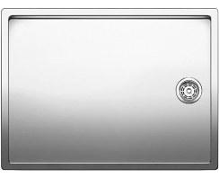 Zlewozmywak Blanco CLARON 550-T-IF/N bez listwy na baterię