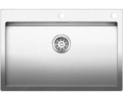 Zlewozmywak Blanco CLARON 700-IF/A z listwą na baterię