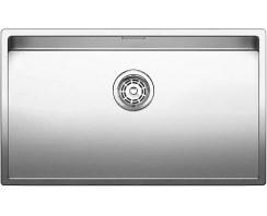 Zlewozmywak Blanco CLARON 700-IF/N bez listwy na baterię