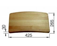 Deska Blanco drewniana, do Modus-M 90