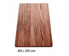 Deska Blanco drewno jesionowe, do Idessa 45S, 5S, 6S (ceramika) 484x290 mm