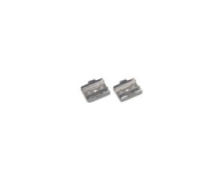 Uchwyt montażowy LED Stick 2 do klosza plexi Hera LED Cover Profile 25 mm