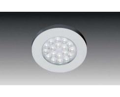 Oprawa oświetleniowa ER-LED 1,2W nw stal