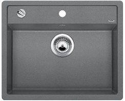 Zlewozmywak Blanco DALAGO 6-F z korkiem automatycznym