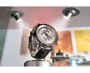 Hera LED Eye 25S 1W miniaturowa oprawa diodowa
