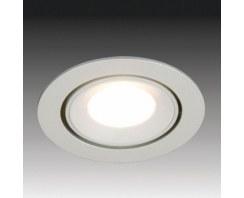 Oprawa oświetleniowa z regulacją kierunku świecenia SR 68-LED 4,8W 35° nw