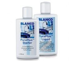 Pielęgnacja Blanco BLANCO PURA PLUS liquid set-środek do odtwarzania wartwy PurPlus
