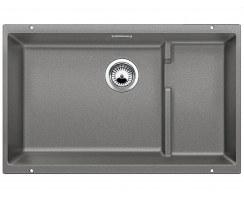 Zlewozmywak granitowy Blanco Subline 700-U Level Silgranit® PuraDur® II bez akcesorii
